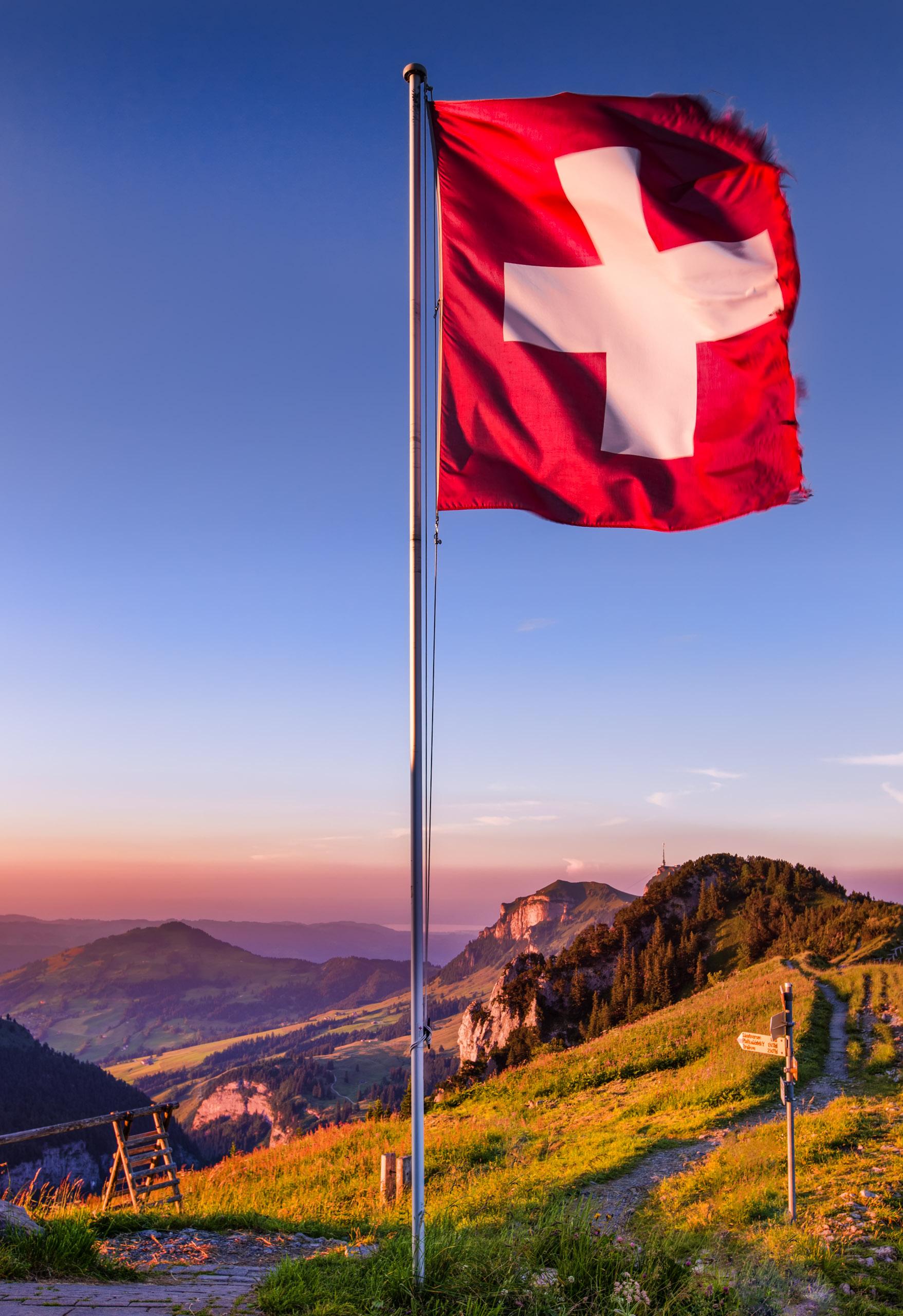 Events und Ausflugsziele zum 1. August | annabelle.ch  |1 August