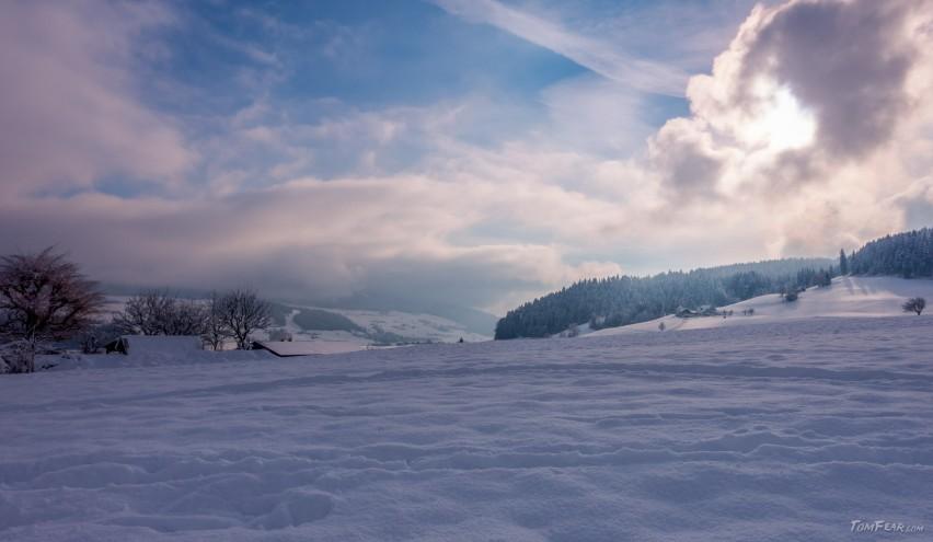 snowisback